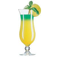 """כוס קוקטייל 44 ס""""ל אלגנס הוריקן"""