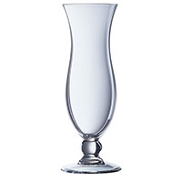 "כוס קוקטייל 25 ס""ל הוריקן"