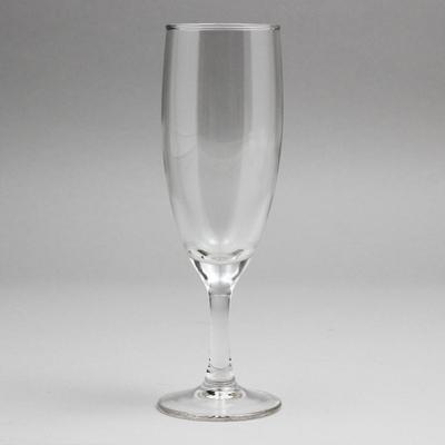 """כוס פלוט שמפניה אלגנס 17 ס""""ל"""