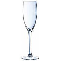 """כוס פלוט סנסו שמפניה 16 ס""""ל"""