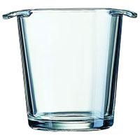 שמפנירה איסלנד מזכוכית
