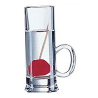 "כוס איסלנד 5.5 ס""ל עם ידית"