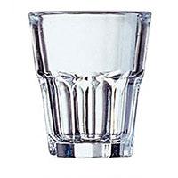 """כוס גרניטי 4.5 ס""""ל (שוט)"""