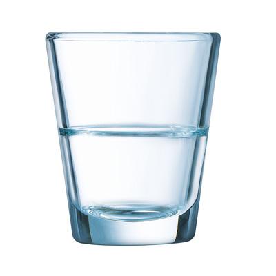 """כוס שוט 4.5 ס""""ל סטאק אפ"""