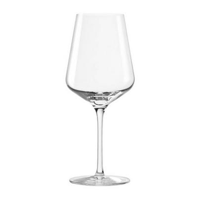 """כוס יין 54 ס""""ל פאשיין קריסטל"""