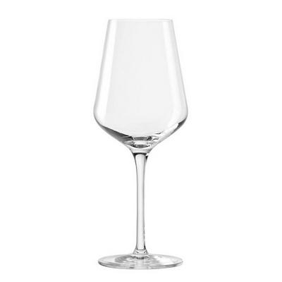 """כוס יין 39 ס""""ל פאשיין קריסטל"""