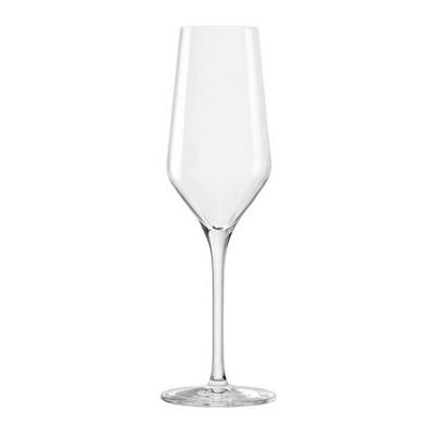 """כוס פלוט 25 ס""""ל פאשיין קריסטל"""