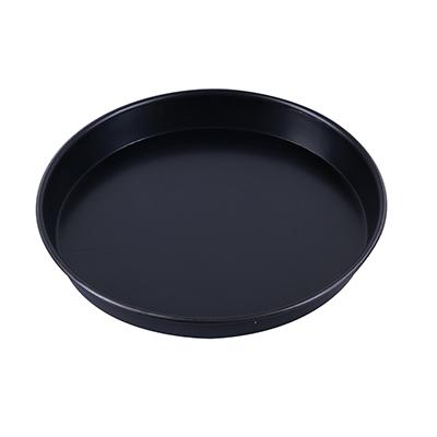 """תבנית ברזל שחור לפיצה 30 ס""""מ"""