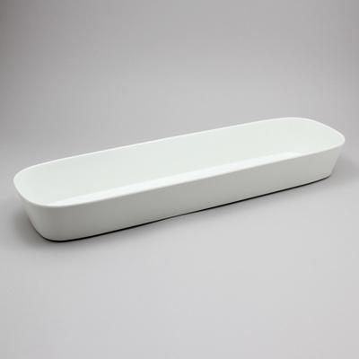 גסטרונום 2/4-65 קפסול מלמין לבן