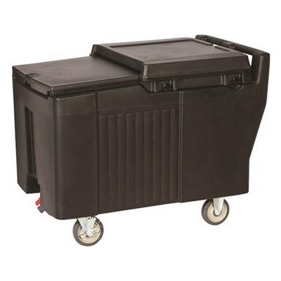 טרמופורט לקרח 175 ליטר עם גלגלים