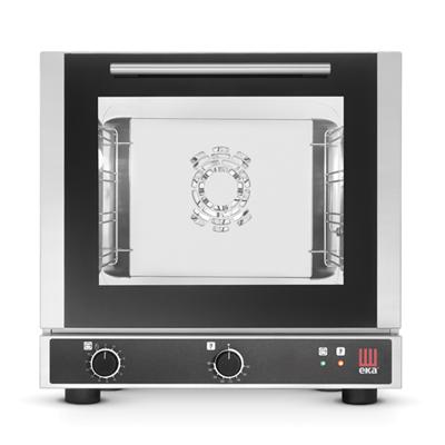"""תנור קונבקטומט 2/3 טורבו גסטרונום 43X34.5 ס""""מ 2800W"""
