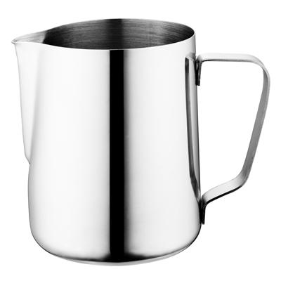 קנקן להקצפת חלב 0.6 / 1 ליטר