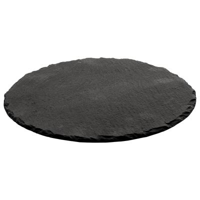 """מגש ציפחה עגול 35 ס""""מ"""