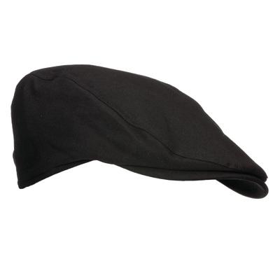 כובע ציבוטרו לבן / שחור / פסים