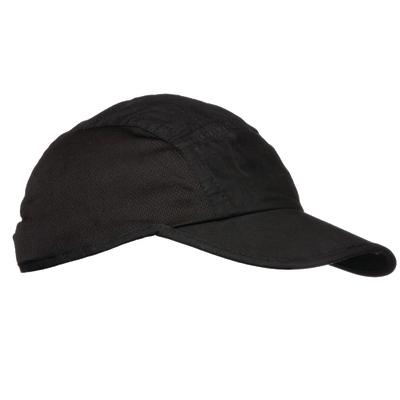 כובע מצחיה דרייפיט קל שחור