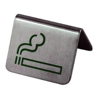 שלט שולחני מותר לעשן