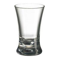 """כוס שוט 6 ס""""ל פוליקרבונט"""