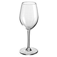 """כוס יין 32.5 ס""""ל פוליקרבונט"""