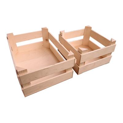 ארגזים לוחות ומעמדי עץ