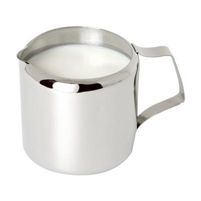קנקני נירוסטה וכדוני חלב