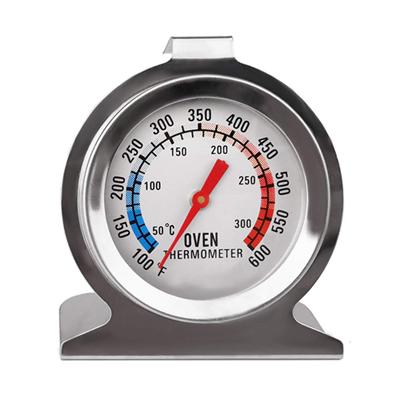 מד חום לתנור 50-300 מעלות