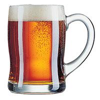 בירה עם ידית