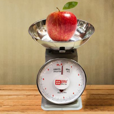 משקל דקורטיבי