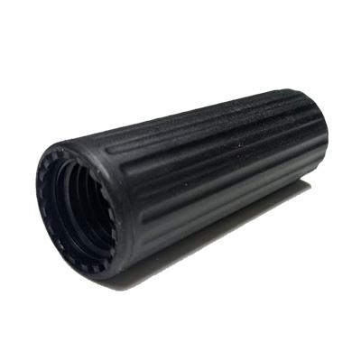חלק חילוף בית בלון/דוחף פלסטיק למכשיר קצפת
